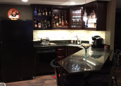 Custom Wine Cabinet Cincinnati Ohio10