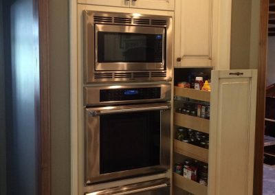 Custom KItchen Cabinet 026 Cincinnati Ohio