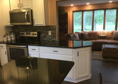 Custom KItchen Cabinet Cincinnati Ohio54